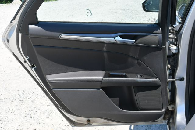 2013 Ford Fusion Titanium Naugatuck, Connecticut 14