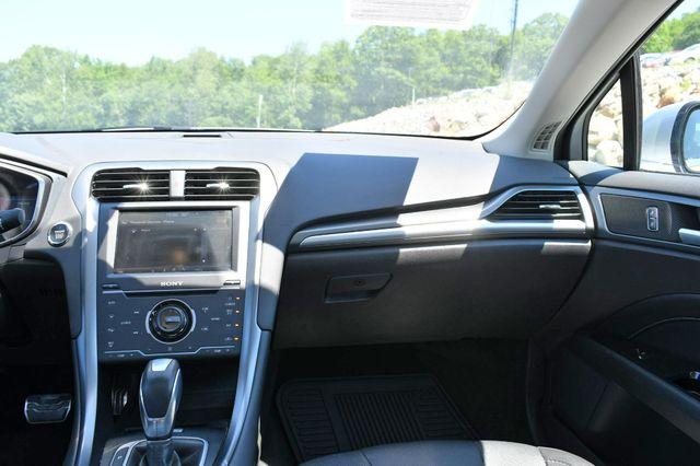 2013 Ford Fusion Titanium Naugatuck, Connecticut 19