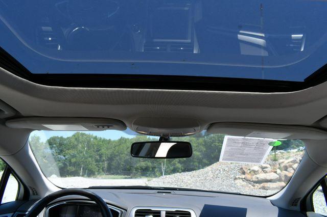 2013 Ford Fusion Titanium Naugatuck, Connecticut 20