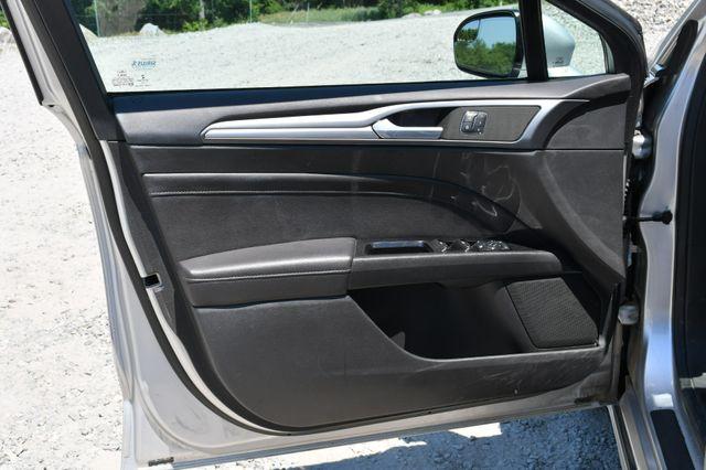 2013 Ford Fusion Titanium Naugatuck, Connecticut 21