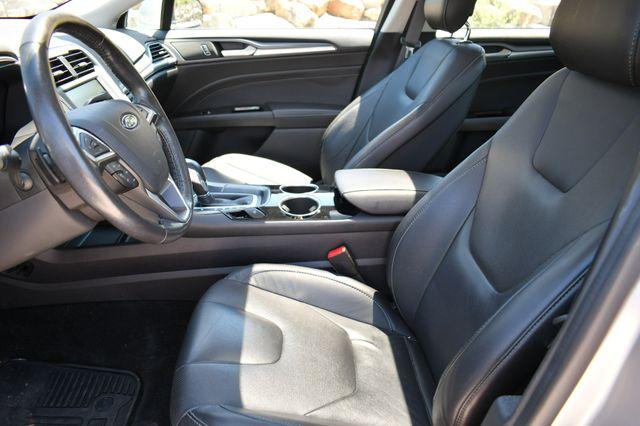 2013 Ford Fusion Titanium Naugatuck, Connecticut 22