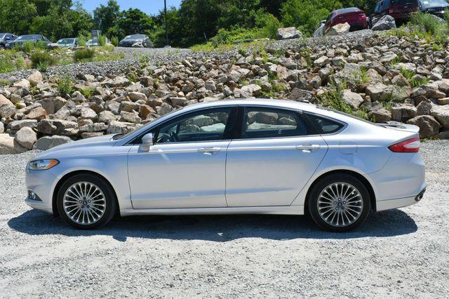 2013 Ford Fusion Titanium Naugatuck, Connecticut 3