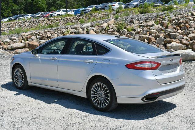 2013 Ford Fusion Titanium Naugatuck, Connecticut 4
