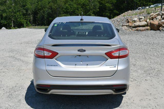 2013 Ford Fusion Titanium Naugatuck, Connecticut 5