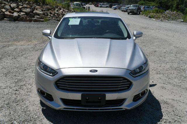 2013 Ford Fusion Titanium Naugatuck, Connecticut 9