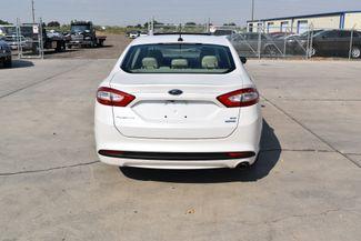 2013 Ford Fusion SE Ogden, UT 3
