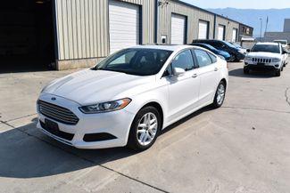 2013 Ford Fusion SE Ogden, UT 26