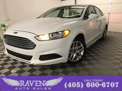 2013 Ford Fusion SE ECOBOOST in Oklahoma City