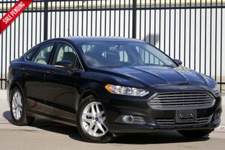 2013 Ford Fusion SE **** RATES AS LOW AS 1.99 APR* *** in Plano TX, 75093