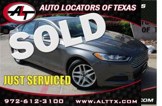 2013 Ford Fusion SE | Plano, TX | Consign My Vehicle in  TX