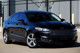 2013 Ford Fusion SE* Sunroof* Ecoboost* EZ Finance** | Plano, TX | Carrick's Autos in Plano TX