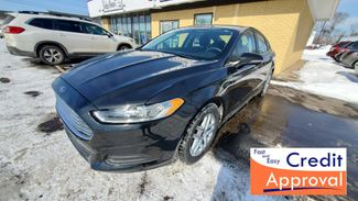 2013 Ford Fusion SE 30day 3000 mile warranty in Ramsey, MN 55303