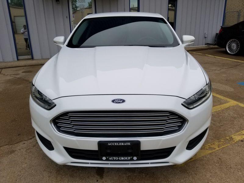 2013 Ford Fusion SE in Rowlett, Texas