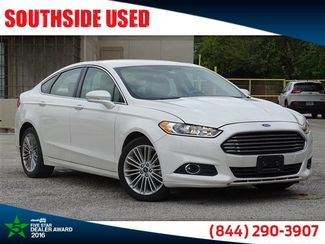 2013 Ford Fusion in San Antonio TX