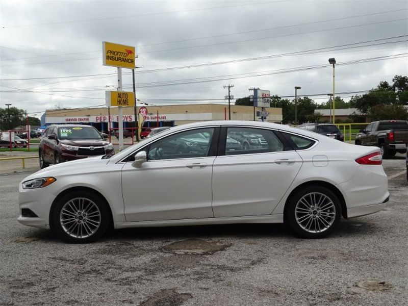 2013 Ford Fusion SE | San Antonio, TX | Southside Used in San Antonio, TX