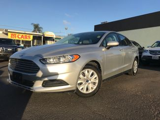 2013 Ford Fusion S in San Diego CA, 92110
