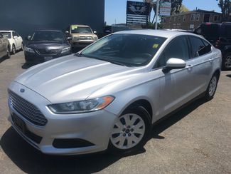 2013 Ford Fusion S in San Diego, CA 92110