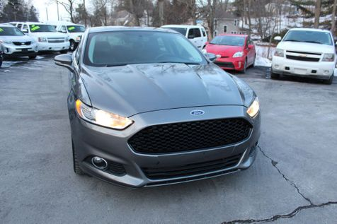 2013 Ford Fusion SE in Shavertown