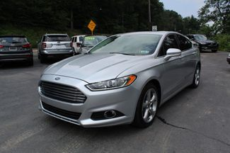 2013 Ford Fusion SE  city PA  Carmix Auto Sales  in Shavertown, PA
