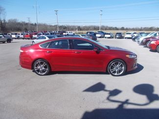 2013 Ford Fusion Titanium Shelbyville, TN 10