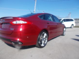 2013 Ford Fusion Titanium Shelbyville, TN 11