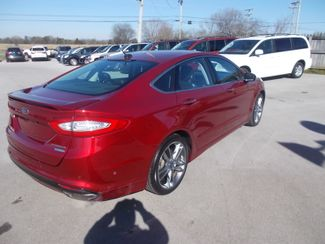 2013 Ford Fusion Titanium Shelbyville, TN 12