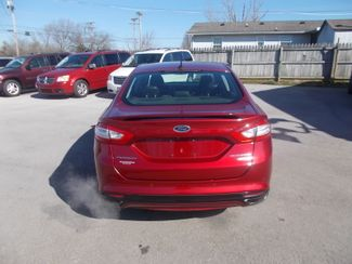 2013 Ford Fusion Titanium Shelbyville, TN 13