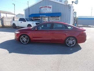 2013 Ford Fusion Titanium Shelbyville, TN 2