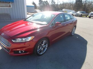 2013 Ford Fusion Titanium Shelbyville, TN 6