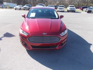 2013 Ford Fusion Titanium Shelbyville, TN 7