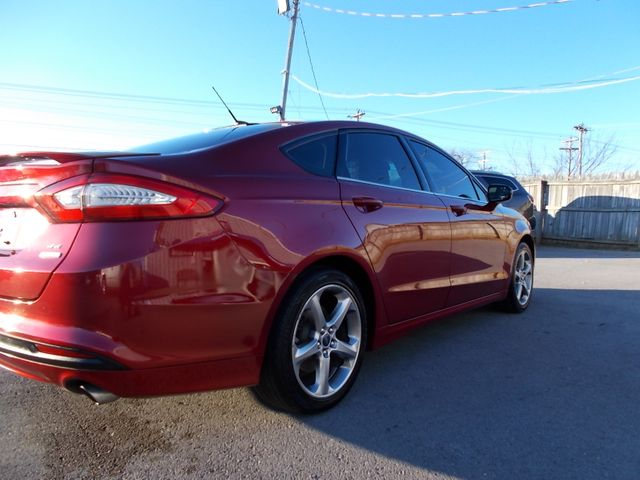 2013 Ford Fusion SE Shelbyville, TN 11