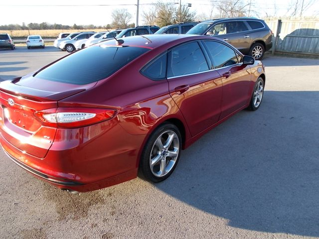 2013 Ford Fusion SE Shelbyville, TN 13