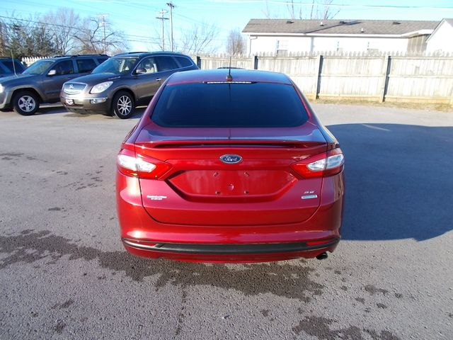 2013 Ford Fusion SE Shelbyville, TN 14