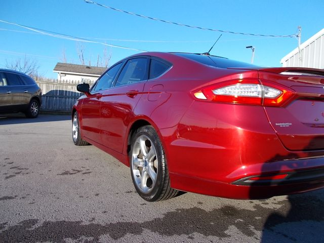 2013 Ford Fusion SE Shelbyville, TN 3