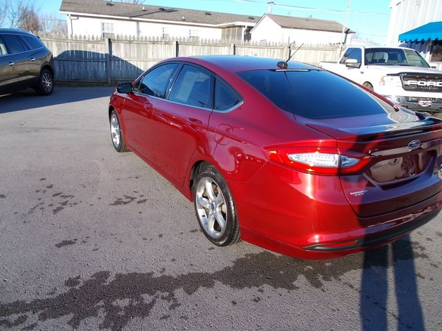 2013 Ford Fusion SE Shelbyville, TN 4