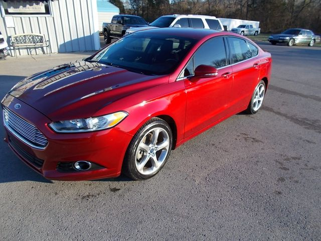 2013 Ford Fusion SE Shelbyville, TN 7