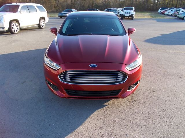 2013 Ford Fusion SE Shelbyville, TN 8