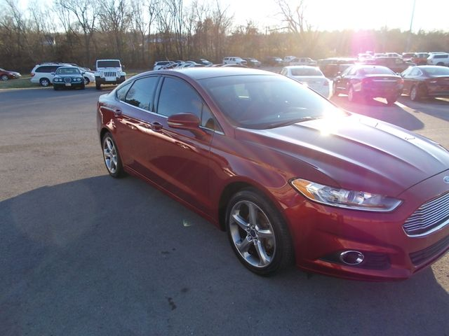 2013 Ford Fusion SE Shelbyville, TN 10