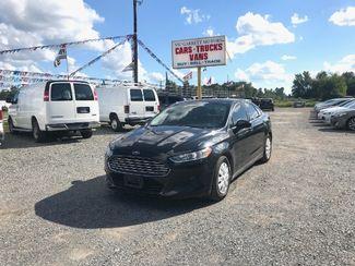 2013 Ford Fusion S in Shreveport, LA 71118