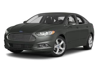 2013 Ford Fusion SE in Tomball, TX 77375