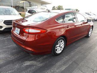 2013 Ford Fusion SE Warsaw, Missouri 12