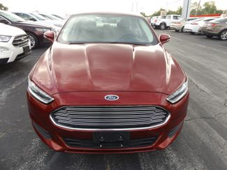 2013 Ford Fusion SE Warsaw, Missouri 2