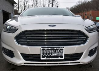 2013 Ford Fusion SE Waterbury, Connecticut 9