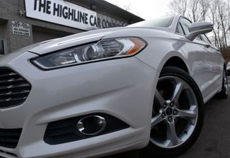 2013 Ford Fusion SE Waterbury, Connecticut 10