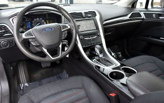 2013 Ford Fusion SE Waterbury, Connecticut 15