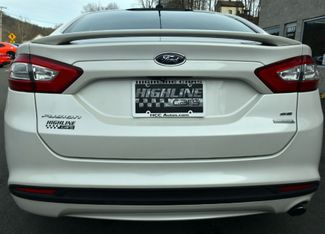 2013 Ford Fusion SE Waterbury, Connecticut 5
