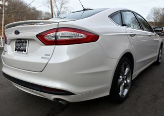 2013 Ford Fusion SE Waterbury, Connecticut 6