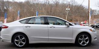 2013 Ford Fusion SE Waterbury, Connecticut 7