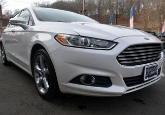 2013 Ford Fusion SE Waterbury, Connecticut 8