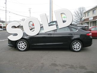 2013 Ford Fusion in , CT